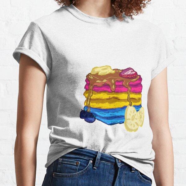 Pan-Cake Classic T-Shirt