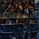 Dockside.... by GerryMac