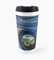 Mirrored Ford Mainline Travel Mug