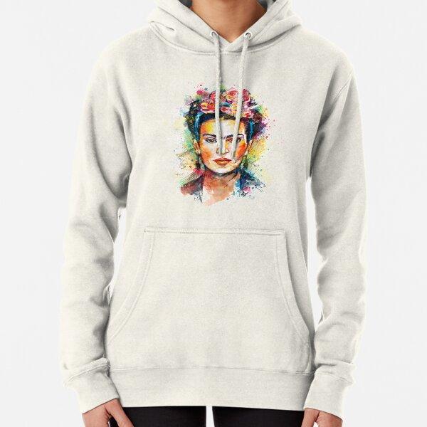 Frida Kahlo Sweat à capuche épais