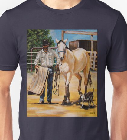 The Cool Down Parade T-Shirt