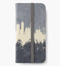 San Francisco California Skyline iPhone Wallet/Case/Skin
