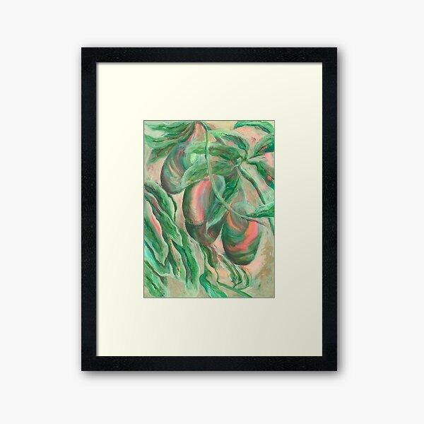Mangos! Framed Art Print