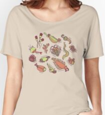 Cambrian Critters Women's Relaxed Fit T-Shirt