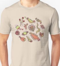 Cambrian Critters T-Shirt