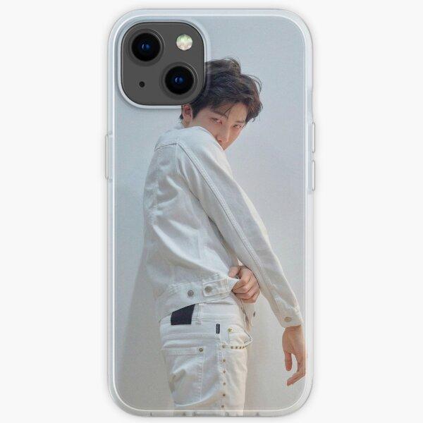 BTS LOVE YOURSELF 轉 TEAR // RM // R VER Coque souple iPhone