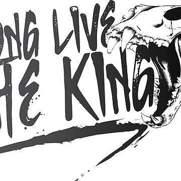 Long Live the King by nordheimr