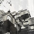 Habitat 67 | Montréal Québec Canada by Thomas Bock