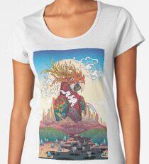 Borderlands Premium Scoop T-Shirt