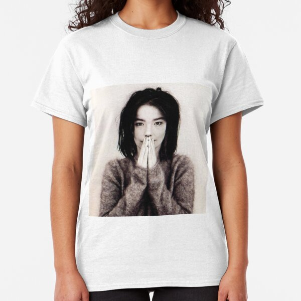Bjork Classic T-Shirt
