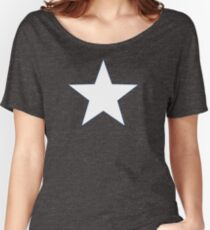 The Star Women's Relaxed Fit T-Shirt