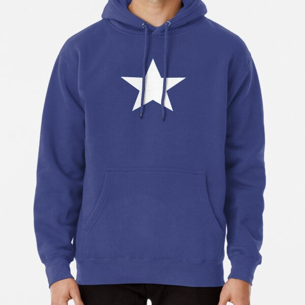 The Star Pullover Hoodie