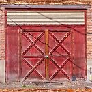 Doors into the Past by Bryan D. Spellman