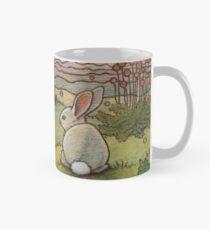 Bunny Sunset Mug
