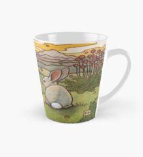 Bunny Sunset Tall Mug