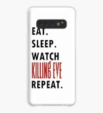 KILLING EVE Case/Skin for Samsung Galaxy