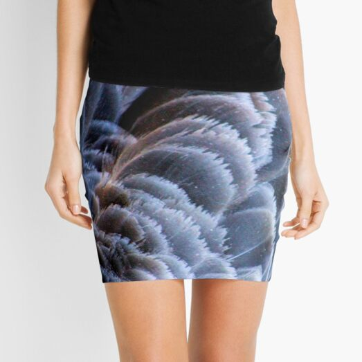 Black Swan Mini Skirt