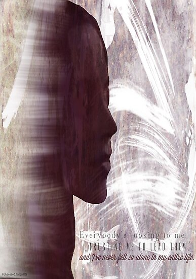 Faith Lehane - The Dark Slayer by caitjacobs