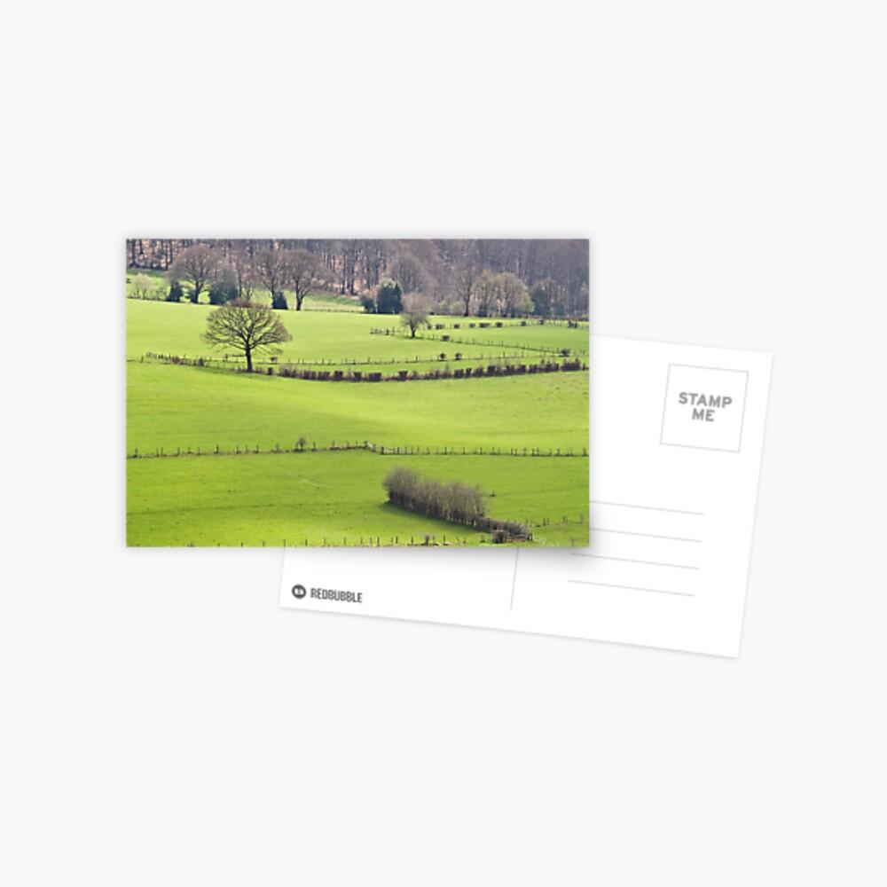 Jalhay1 Postcard