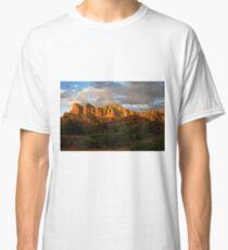 Sedona Sunset Classic T-Shirt