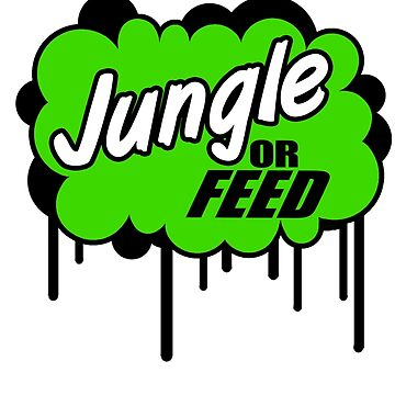 League of Legends: Jungle or Feed by ruckus666