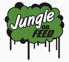 League of Legends: Jungle or Feed | Unisex T-Shirt