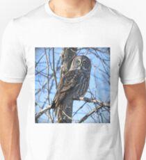 Watcher of the woods T-Shirt