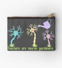 Teachers Are Neuron Gardeners Studio Pouch