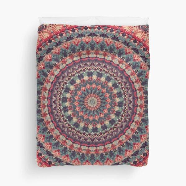 Mandala 126 Duvet Cover