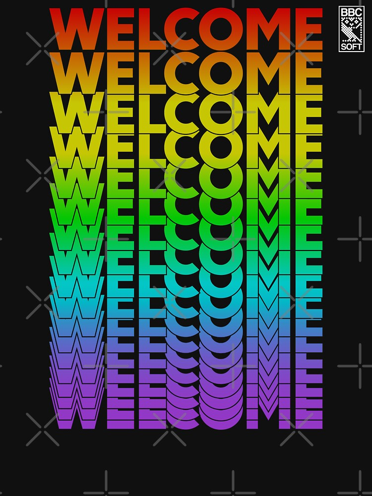 NDVH Welcome Cover by nikhorne