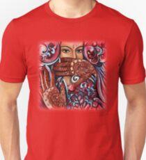 Henna Unisex T-Shirt