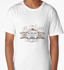 LaFleur Auto Repair Long T-Shirt