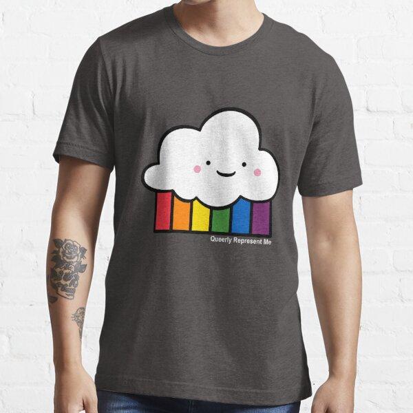 Nimbus (with QRM branding) Essential T-Shirt