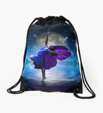 Magical Drawstring Bag