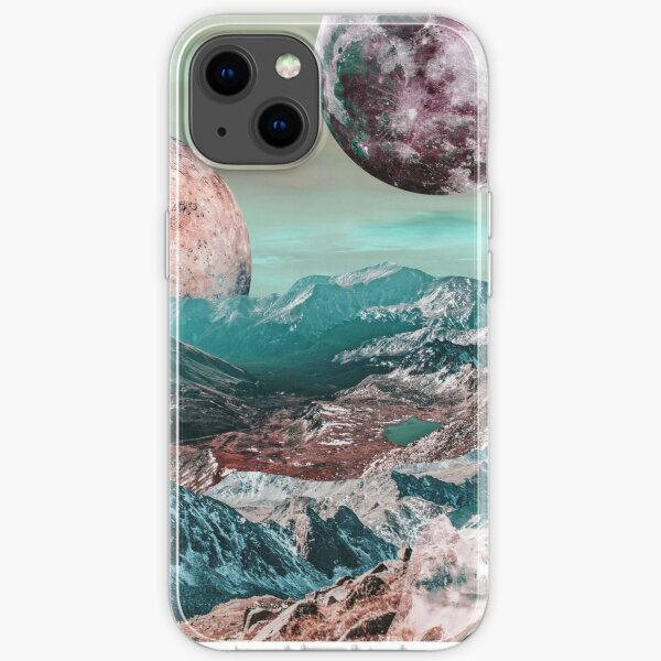 Lucid Dreaming iPhone Soft Case