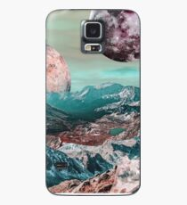 Lucid Dreaming Case/Skin for Samsung Galaxy