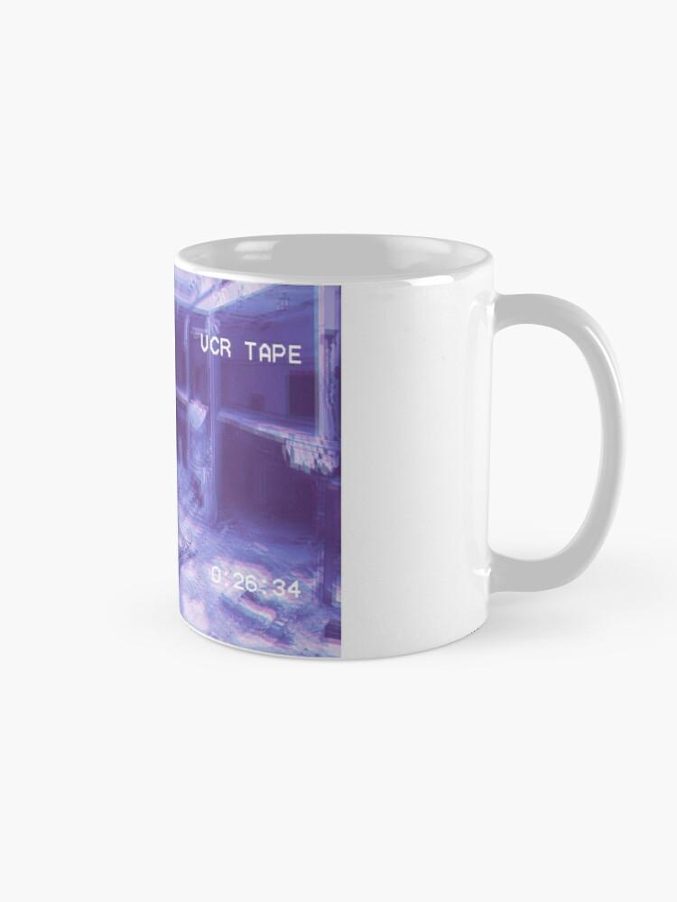Vaporwave Mall | Mug