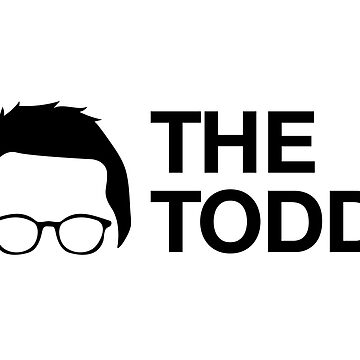 The Todd. by P-Bubs