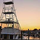 Carolina Beach pier IV by PJS15204