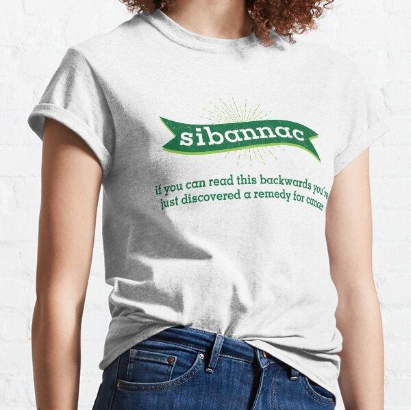 Cannabis Cure Classic T-Shirt