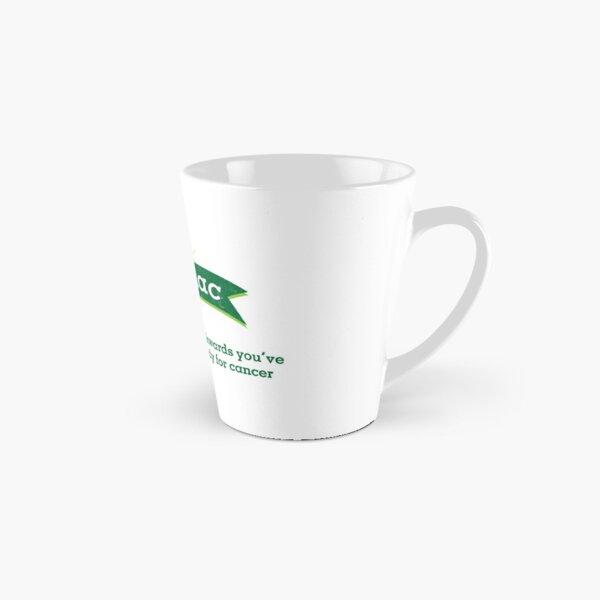 Cannabis Cure Tall Mug