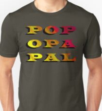 Pop Opa Pal T-Shirt