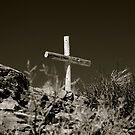 Old Rugged Cross by JBoyer