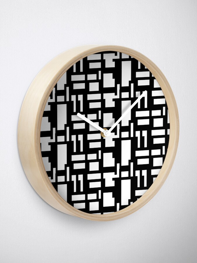 Alternate view of GAMEOVER Clock