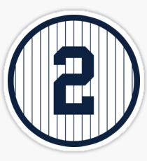 NY2 Sticker