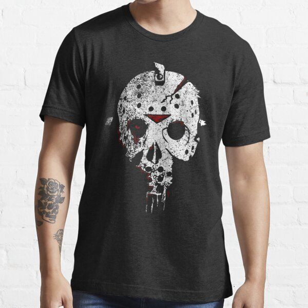 PUNISH CAMPERS Essential T-Shirt