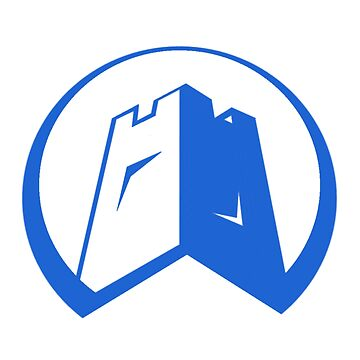 Team Fortres Classic Blue team logo by Fragbait313