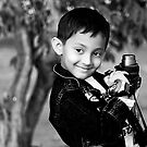 I am a Photographer Too!!!!! by Mukesh Srivastava