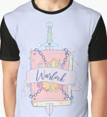 Warlock Graphic T-Shirt