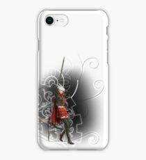 Final Fantasy Type-0 - Sice iPhone Case/Skin